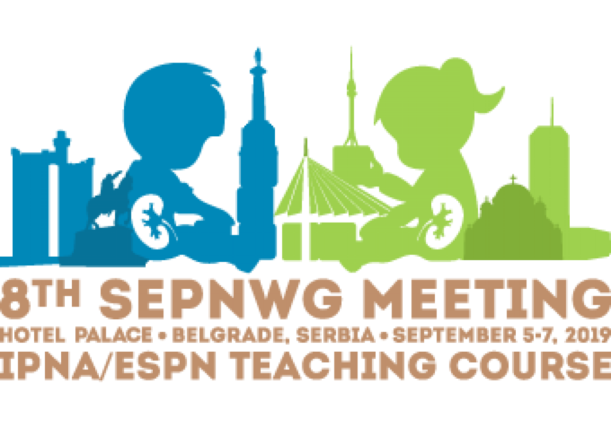 8. SEPNWG kongres