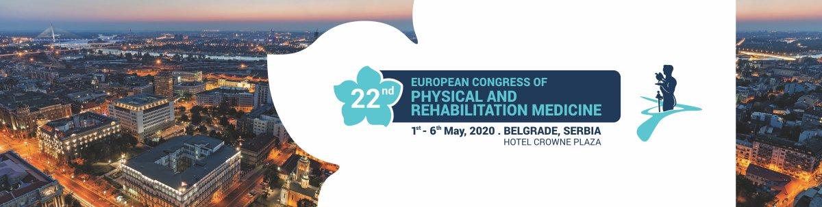 Virtuelni ESPRM kongres 2020