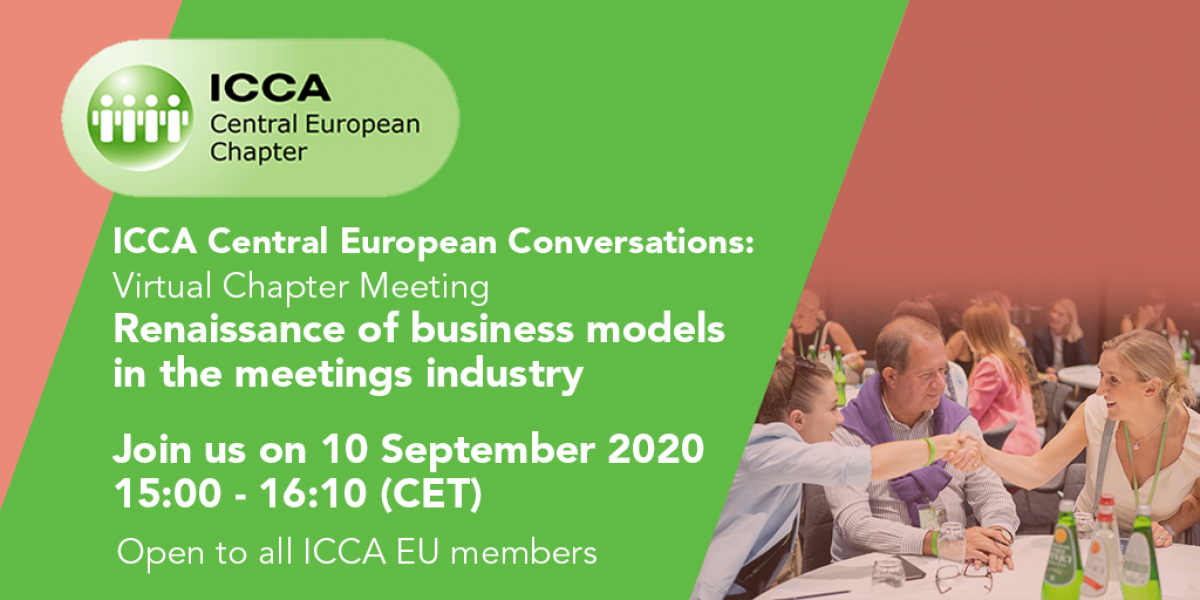 ICCA Razgovori Centralne Evrope: Virtuelni sastanak, 4. izdanje